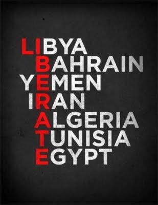 Primavera Árabe completa seis meses em meio a incertezas sobre futuro