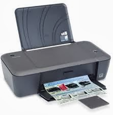 HP Deskjet 1000 Manual