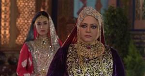 Foto Pemain film Razia Sultan