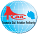 Tanzanian Civil Aviation Authority logo