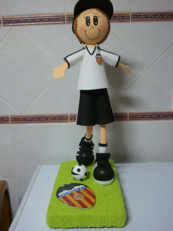 fofucho futbolista atletico madrid