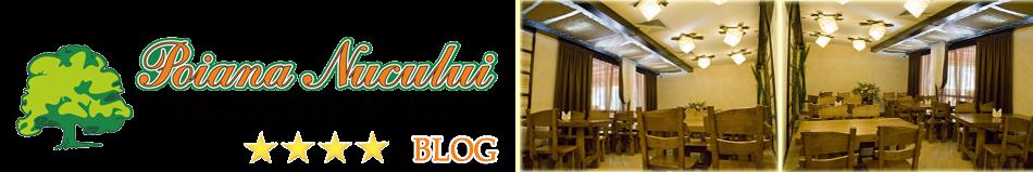 "Restaurant Bar & terasa ""Poiana Nucului"""