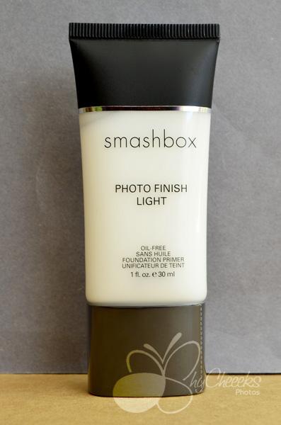 smashbox photo finish foundation primer light review. Black Bedroom Furniture Sets. Home Design Ideas