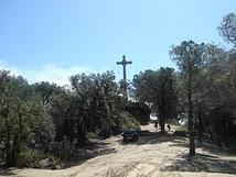"""Camino de """" La Creu de Canet """""""