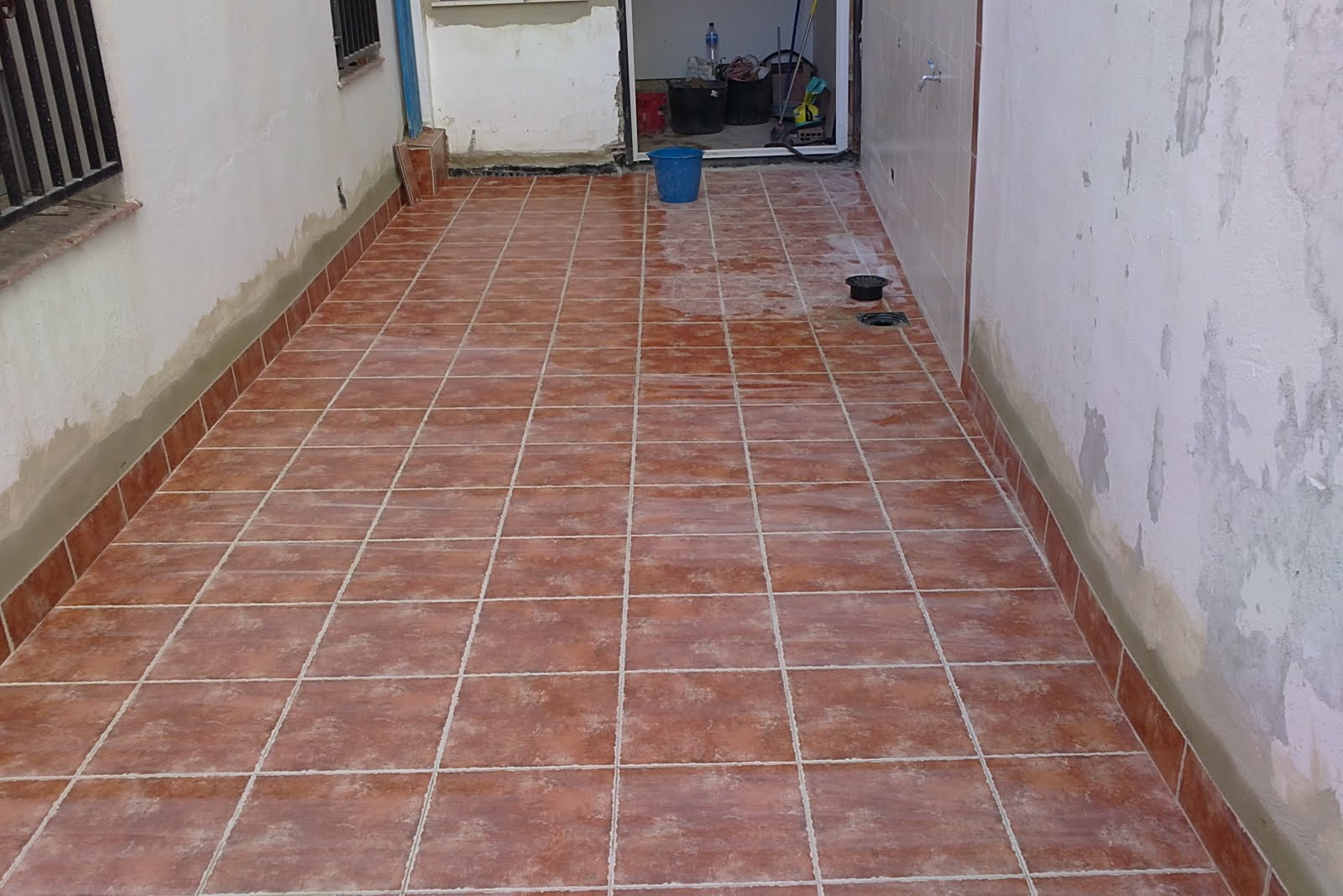 Construcciones y reformas impermeabilizar terraza - Construcciones y reformas ...