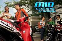 Jingle Iklan Mio GT Yamaha - Mengubah Hidupmu by NOAH