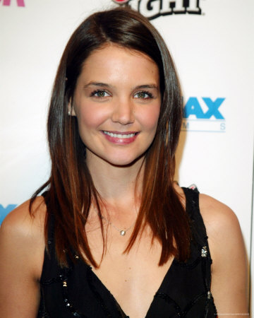 Katie Holmes Siblings on Katie Holmes   All About 24