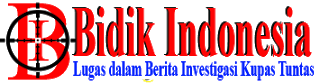 BIDIK INDONESIA