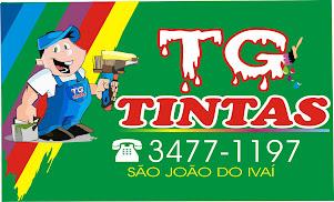 TG TINTAS