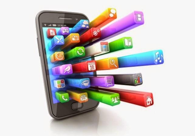 Apps en México