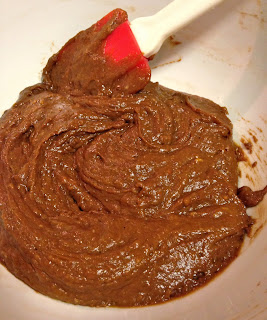 Pumpkine Brownie Batter Vegan Recipe