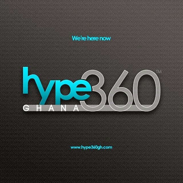 hype360gh cover art