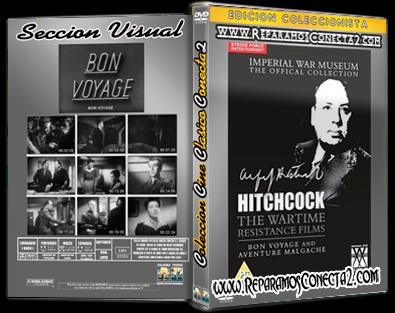 Bon Voyage (1944) | Cine clásico | Alfred Hitchcock