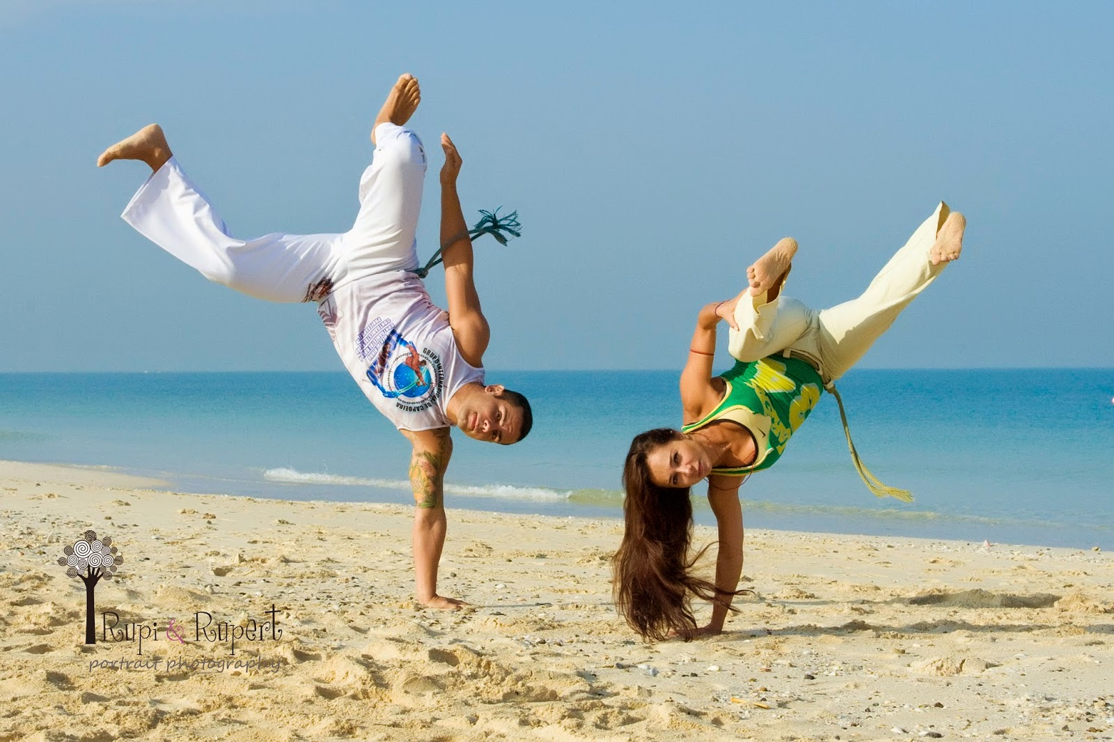 Capoeira photo images pictures