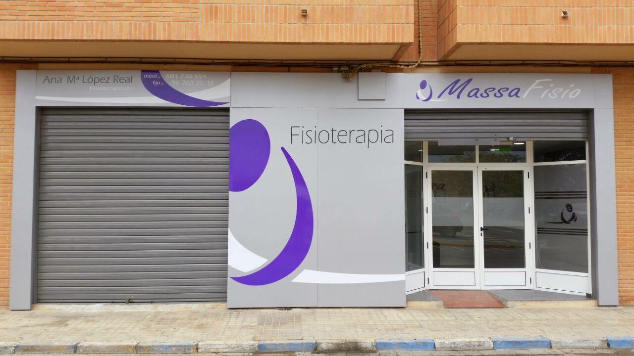 Jqllarquitectura massafisio for Oficina virtual del catastro valencia