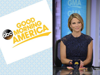 ABC's GMA Cohost, Amy Robach & XX Covers the 2017 Shape Women's Half-Marathon!