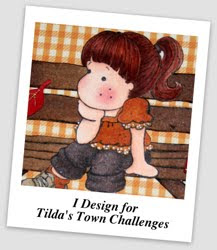 Tilda&#39;s Town DT Member