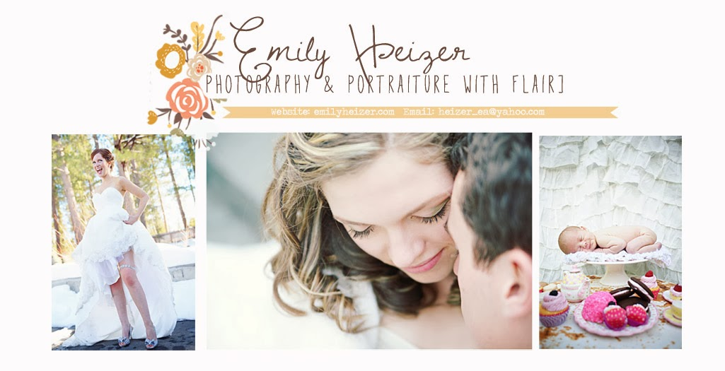 Emily Heizer Photography with Flair  Sacramento, CA, Salt Lake City UT, Eugene OR Weddings