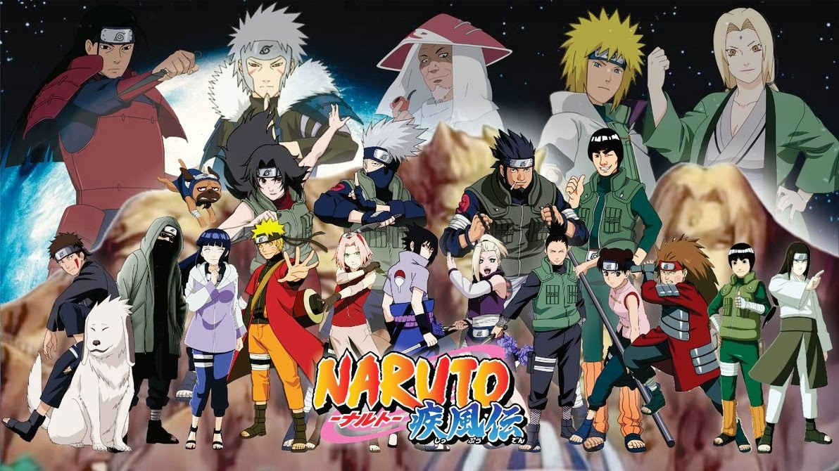 Naruto Shippuden Episode 348 Sub. Indonesia