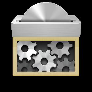 Android Device ေတြကို ေပါ့ပါးေစတဲ့-BusyBox Pro v27 Apk