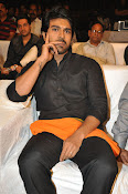 Ram Charan at Kanche audio launch-thumbnail-10