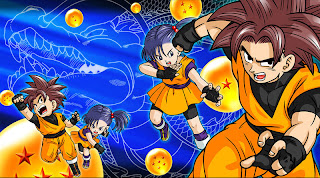 [WU] [PC] Dragon Ball Online MMORPG EXCLU DE L'ANNE 2011 A TELECHARGE ABSOLUMENT