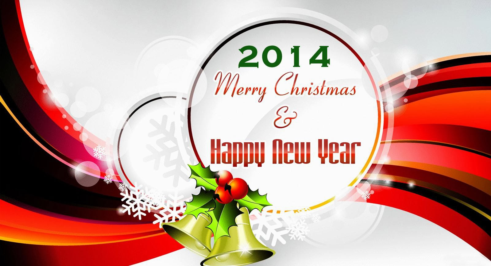 Merry Christmas Wallpapers 2014