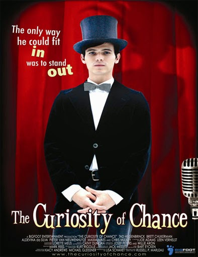 Ver The Curiosity of Chance (2006) Online