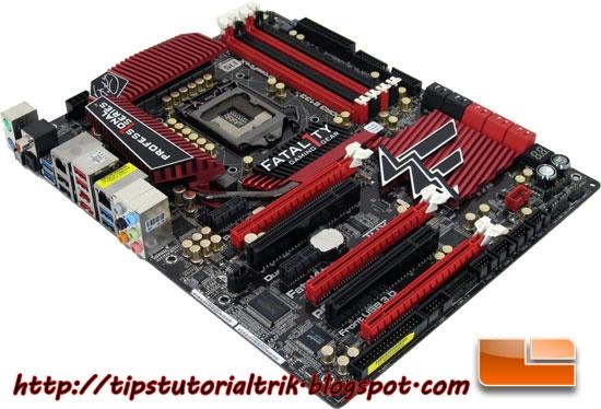 Cara ampuh memperbaiki motherboard laptop atau pc yang rusak