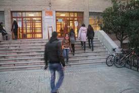 Escuela Oficial de Idiomas nº 1, Zaragoza