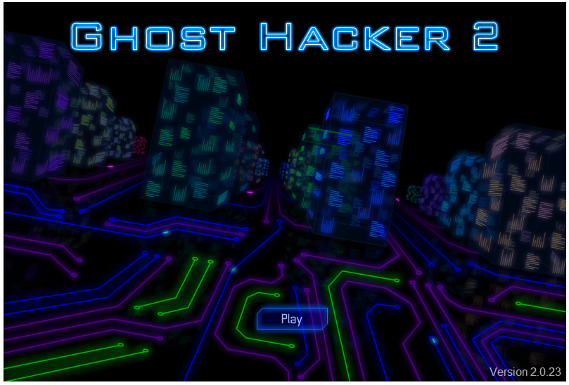 Armor Game : Ghost Hacker 2