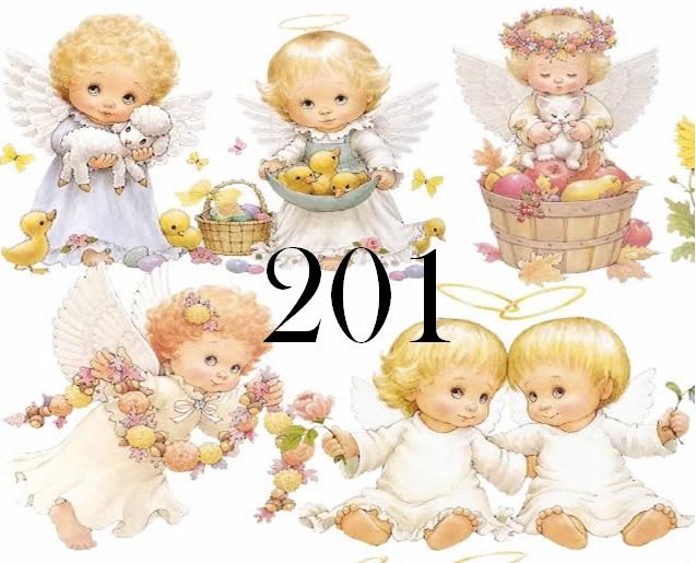 MIS ANGELITOS!!!! 201