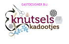 Gastdesigner Knutsel en Kadootjes