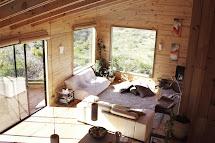 Beautiful Wood Living Room Design