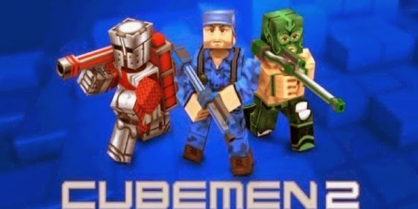 Cubemen 2 Hack & Cheat