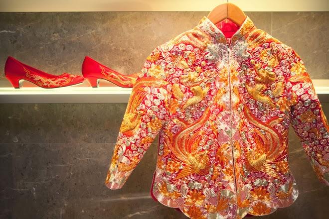 Chinese Wedding Dress 46 Marvelous test