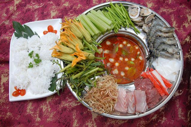 Ăn Chơi Tổng hợp các quán lẩu nổi tiếng ở Hà Nội