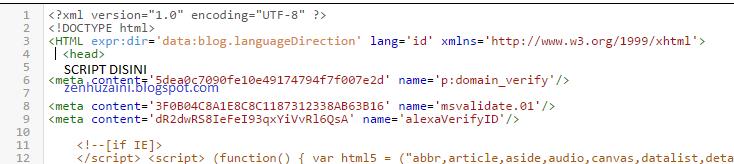 Mendisable Select atau Block Untuk Melindungi Artikel Agar Tidak Di Copy Orang Lain