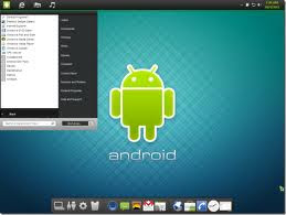 theme android di windows 7