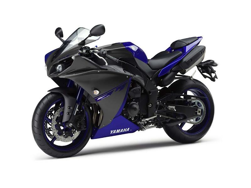 Yamaha YZF-R6 - Motor Yamaha supersport yang telah mendominasi  title=