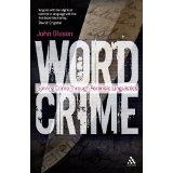Word Crime