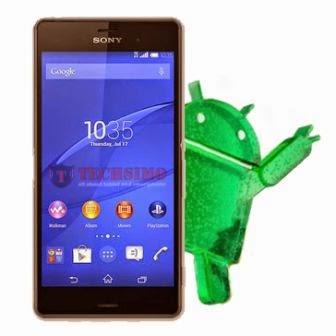 Sony Xperia Z3 akan mendapatkan update Android Lollipop awal bulan depan