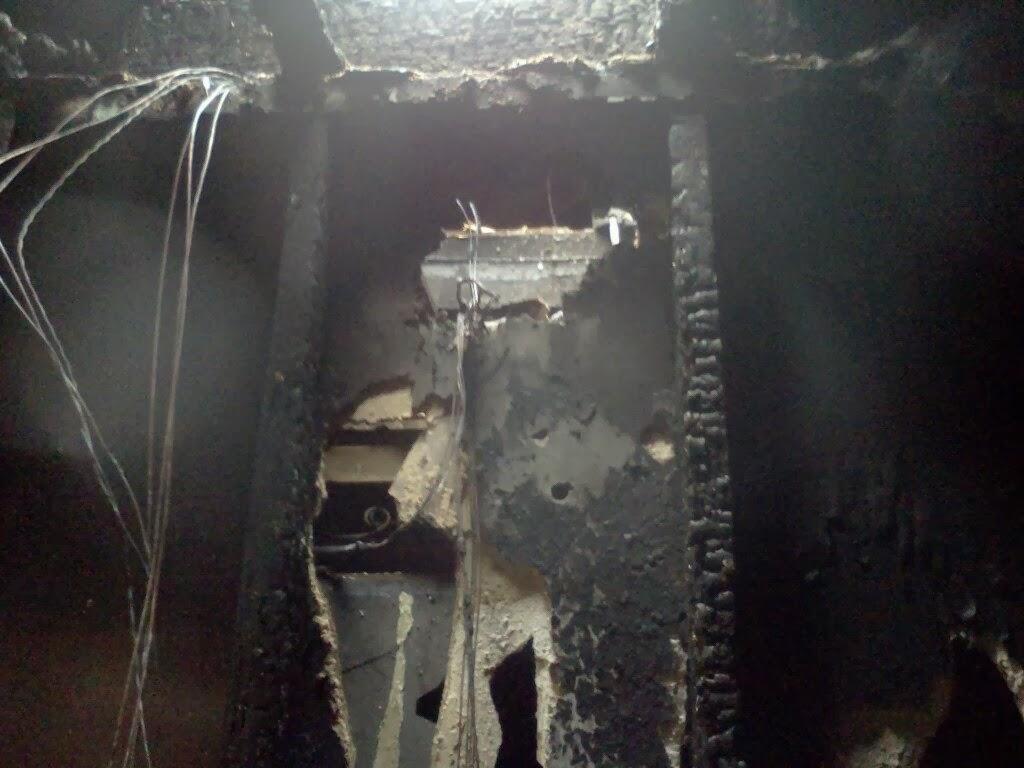 fire, tragedies natachia barlow ramsey, 40 dillingham st, bangor maine, postpartum psychosis