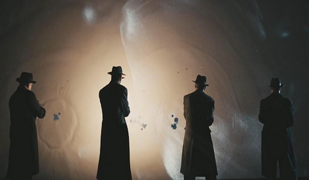 Arşivlik En iyi 5 Mafya Filmi