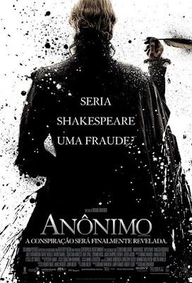 Anônimo Dublado 2012
