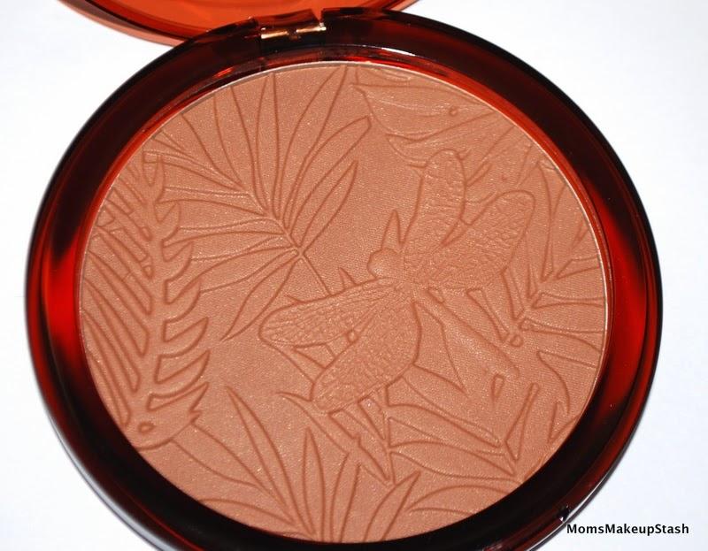 ArtDECO Review, ArtDECO Swatches, ArtDECO Giveaway, ArtDECO Jungle Fever Collection, ArtDECO Bronzing Collection, Bronzing Powder Compact, Bronzing Glow Blusher, Travel Kabuki