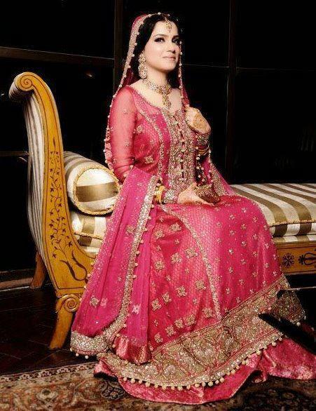 Pakistani Wedding Dresses Online 88 Stunning Bridal Dresses New fashion