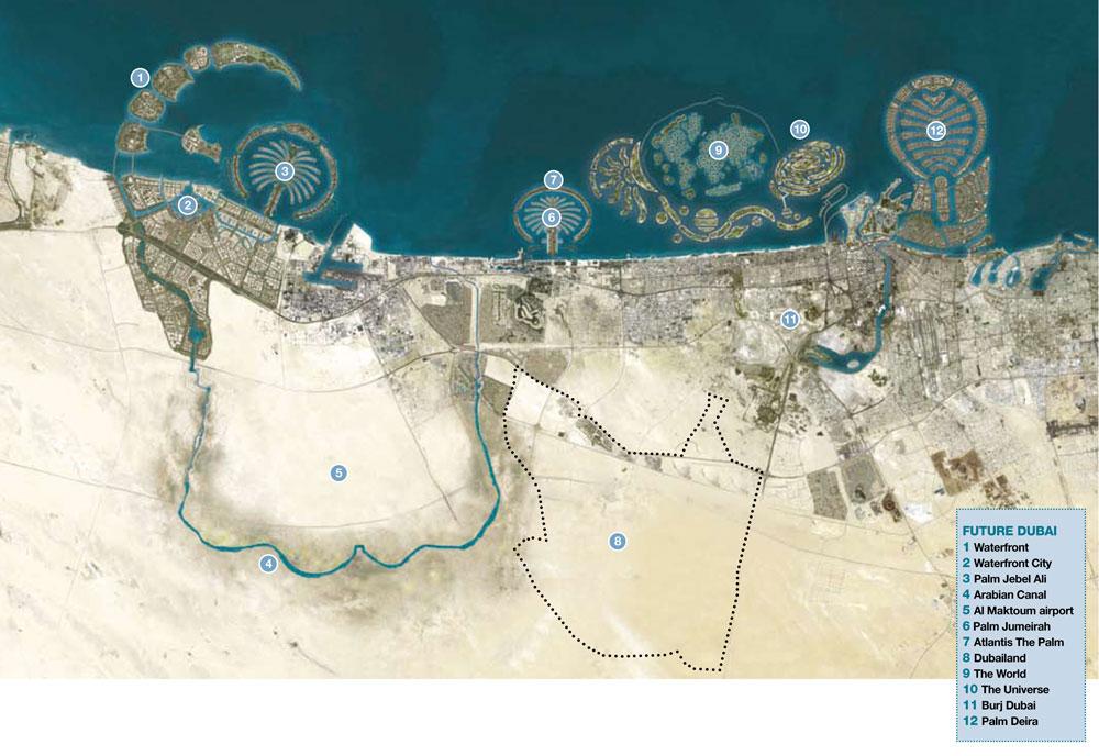 Dubai Country Profile