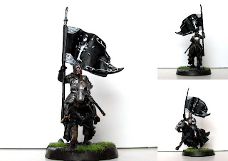Knights of Minas Tirith Banner