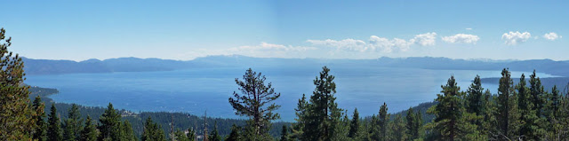 New earthquake fault zones found in the Lake Tahoe region